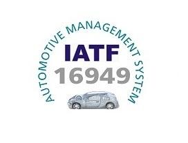 ที่ปรึกษา IATF16949